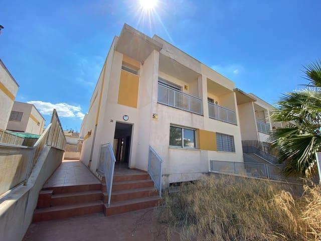 Pareado de 4 habitaciones en Librilla en venta con garaje - 119.000 € (Ref: 5602792)