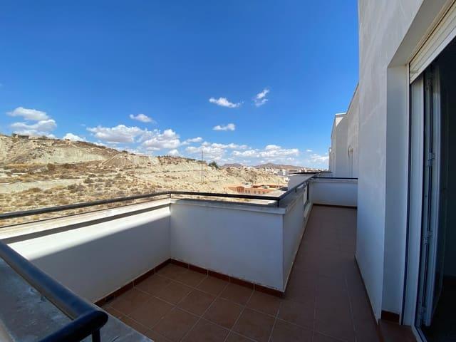 3 soveværelse Penthouse til salg i Albox med garage - € 37.850 (Ref: 5602794)