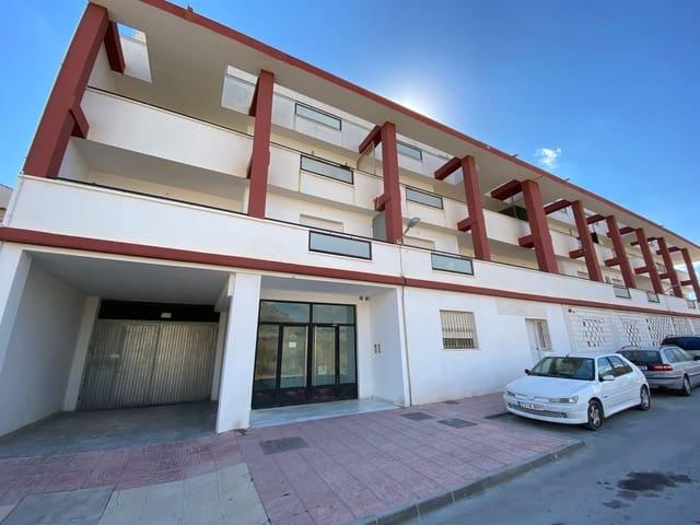 3 quarto Penthouse para venda em Albox com garagem - 37 250 € (Ref: 5602795)