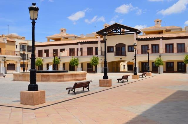 2 quarto Apartamento para venda em Fuente Alamo de Murcia com piscina garagem - 79 900 € (Ref: 5604913)
