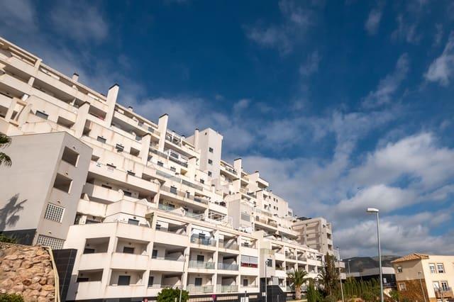 2 quarto Apartamento para venda em Roquetas de Mar com piscina garagem - 66 000 € (Ref: 5604921)