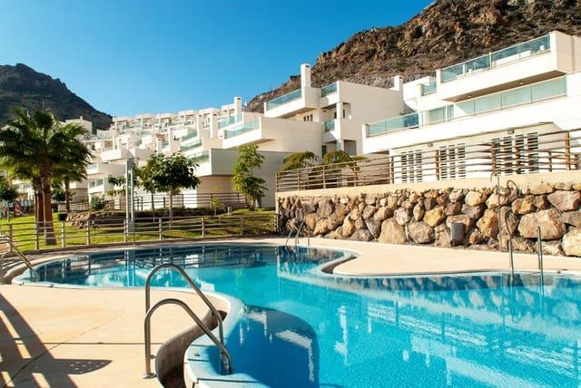 2 quarto Penthouse para venda em San Juan de los Terreros com piscina garagem - 106 000 € (Ref: 5604928)