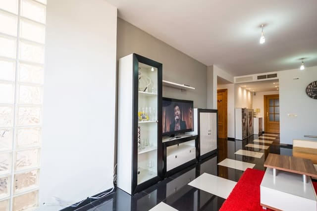 2 quarto Penthouse para venda em Garrucha com piscina garagem - 149 000 € (Ref: 5610378)