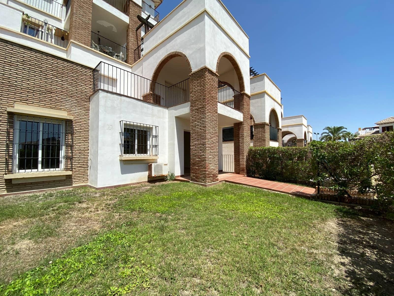 2 soveværelse Lejlighed til salg i Vera med swimmingpool garage - € 85.000 (Ref: 5617808)