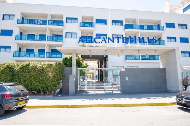 2 soveværelse Lejlighed til leje i Alicante by med swimmingpool - € 795 (Ref: 5619850)