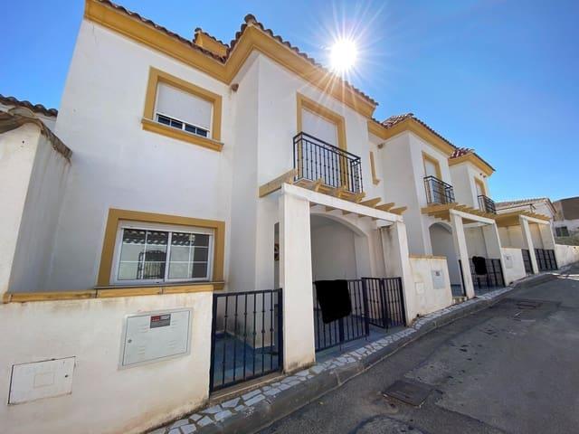 3 soveværelse Semi-Rækkehus til salg i Los Gallardos - € 69.000 (Ref: 5627946)