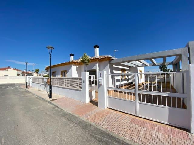 3 camera da letto Villa in vendita in Turre con piscina - 165.000 € (Rif: 5643613)