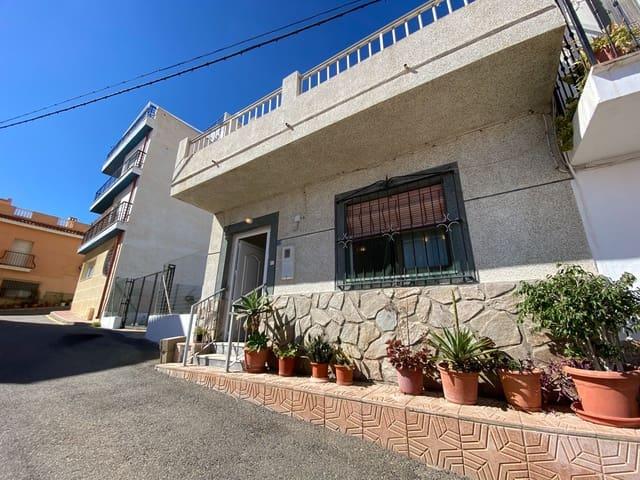 3 camera da letto Villetta Bifamiliare in vendita in Villaricos con garage - 215.000 € (Rif: 5645791)