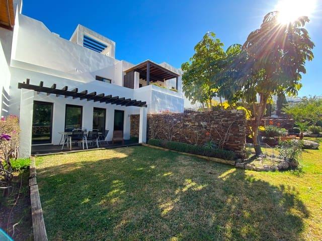 3 makuuhuone Huvila myytävänä paikassa Mojacar mukana uima-altaan - 275 000 € (Ref: 5885265)