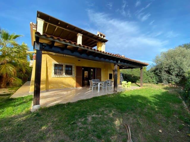 3 soveværelse Villa til leje i Cuevas del Almanzora med swimmingpool garage - € 995 (Ref: 5907279)