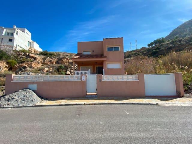 4 quarto Moradia para venda em Roquetas de Mar com piscina garagem - 260 900 € (Ref: 5907280)