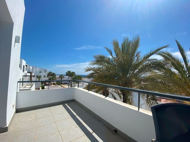 2 sypialnia Penthouse na sprzedaż w Mojacar z basenem garażem - 163 000 € (Ref: 6022536)
