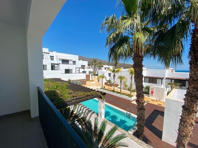 2 sovrum Bungalow till salu i Mojacar med pool garage - 145 000 € (Ref: 6022537)