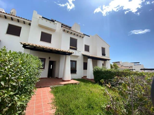 Hus Till Salu I Almeria Spanien