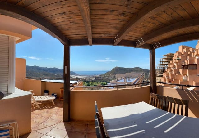 1 soveværelse Lejlighed til salg i Roquetas de Mar med garage - € 55.000 (Ref: 6119130)