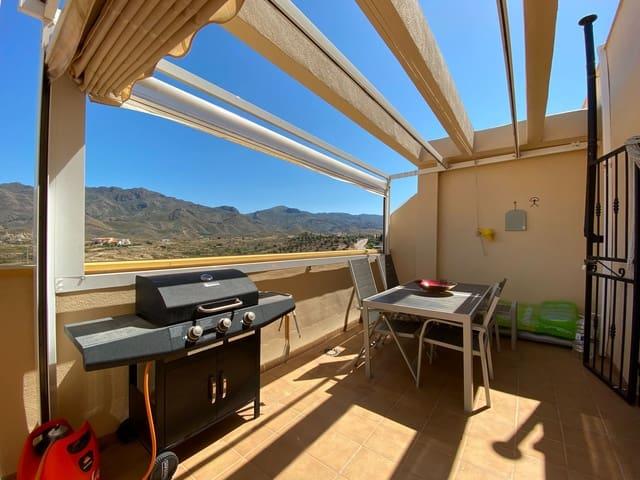 3 camera da letto Attico in vendita in Turre con piscina garage - 109.500 € (Rif: 6231356)