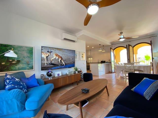 3 quarto Penthouse para arrendar em Villaricos com piscina garagem - 795 € (Ref: 6258829)