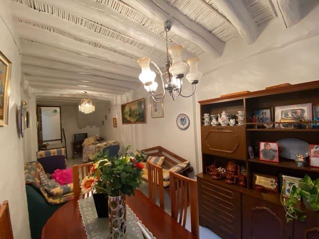 7 Zimmer Doppelhaus zu verkaufen in Ugijar - 49.000 € (Ref: 6262315)