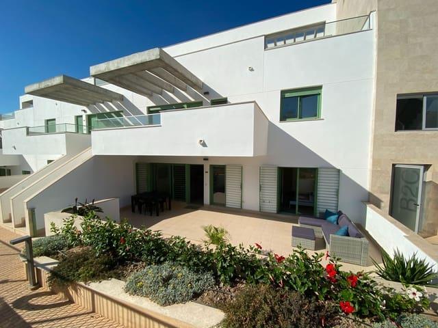 2 quarto Bungalow para arrendar em Mojacar com piscina garagem - 1 000 € (Ref: 6301332)