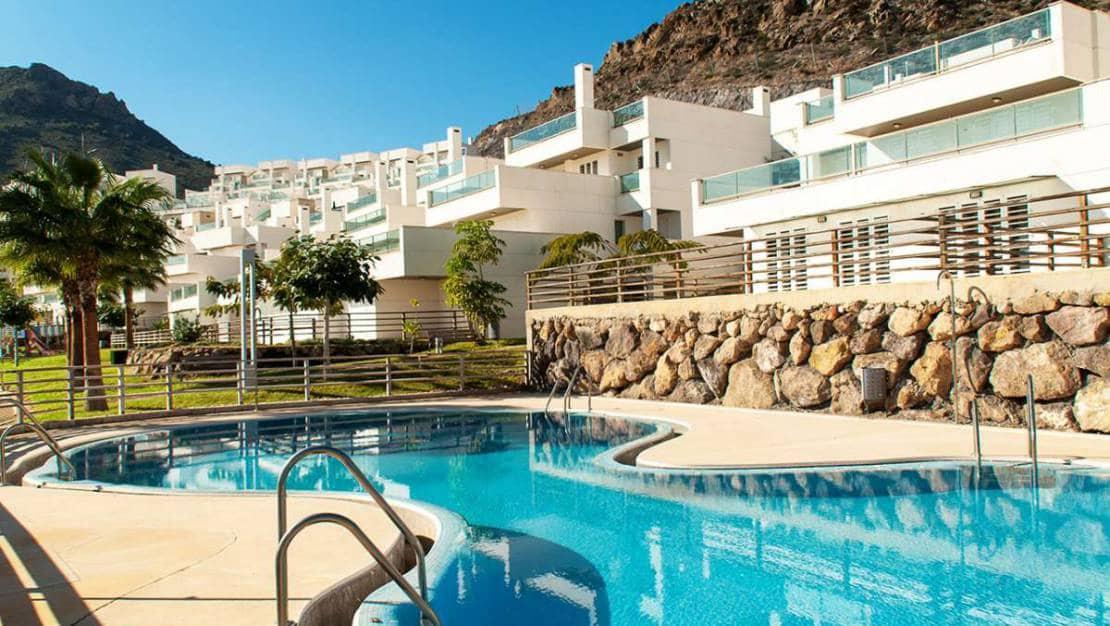 Apartamento de 2 habitaciones en San Juan de los Terreros en venta con piscina - 186.318 € (Ref: 4190539)