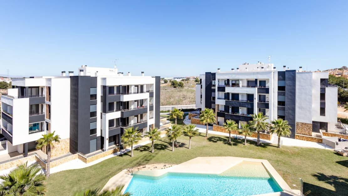 3 bedroom Apartment for sale in Orihuela Costa with pool - € 205,900 (Ref: 5566314)