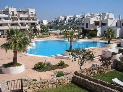 3 Zimmer Doppelhaus zu verkaufen in Cala d'Or mit Pool - 230.000 € (Ref: 4682518)
