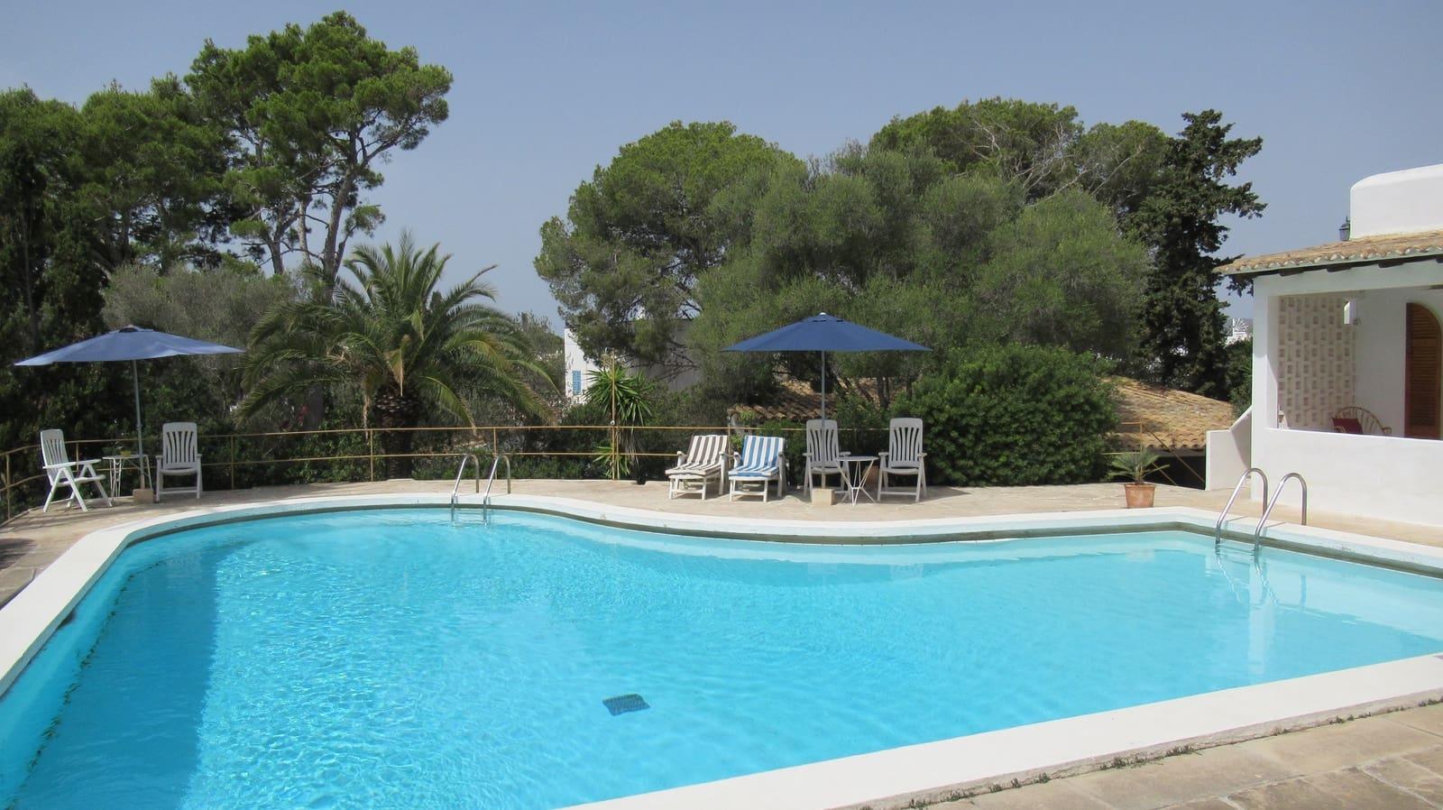 9 soverom Villa til salgs i Cala d'Or med svømmebasseng - € 1 850 000 (Ref: 4710632)