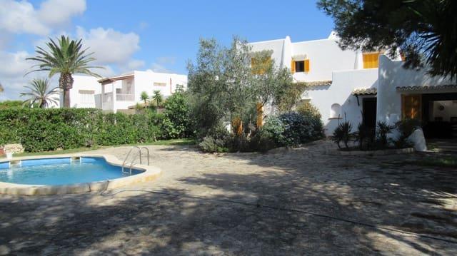 3 soverom Villa til leie i Cala d'Or - € 2 000 (Ref: 4792804)