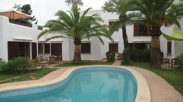 11 soverom Hotell til salgs i Cala d'Or med svømmebasseng - € 1 599 000 (Ref: 4855646)