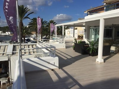 Ladenlokal zu verkaufen in Cala d'Or - 639.000 € (Ref: 4866414)