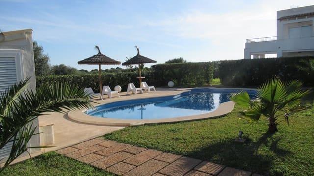 2 soverom Leilighet til salgs i Cala d'Or med svømmebasseng - € 249 900 (Ref: 4944875)