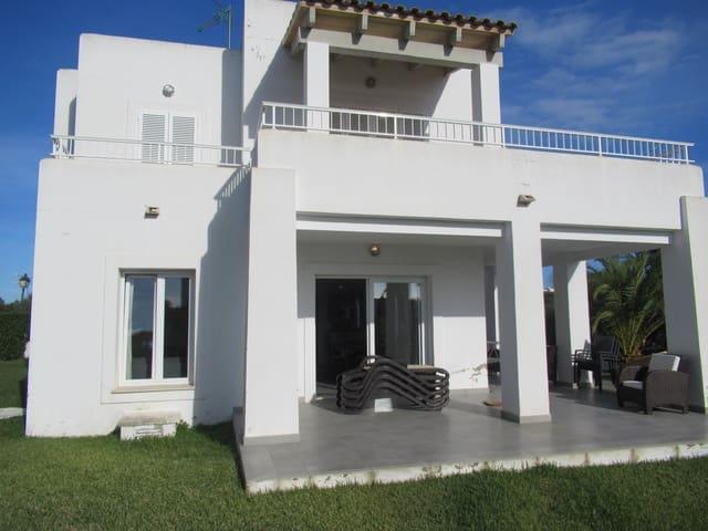 3 sovrum Villa till salu i Cala d'Or med pool - 449 000 € (Ref: 4952383)