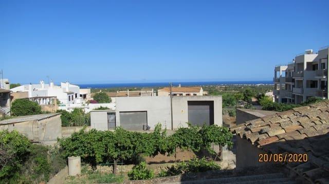 9 Zimmer Gewerbe zu verkaufen in L'Horta / S'Horta mit Garage - 649.000 € (Ref: 5366088)