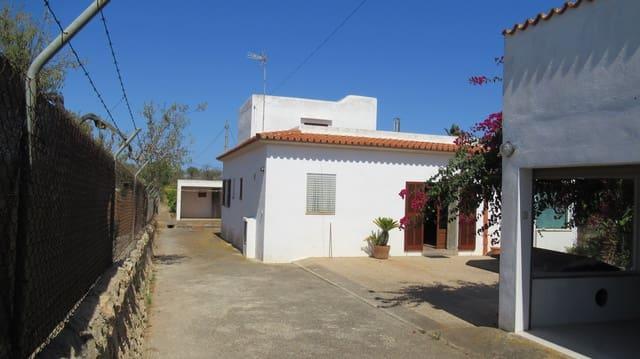 4 Zimmer Finca/Landgut zu verkaufen in Cala d'Or - 310.000 € (Ref: 5452854)