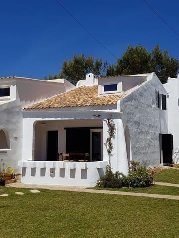2 soveværelse Semi-Rækkehus til salg i Cala d'Or - € 269.000 (Ref: 5728103)