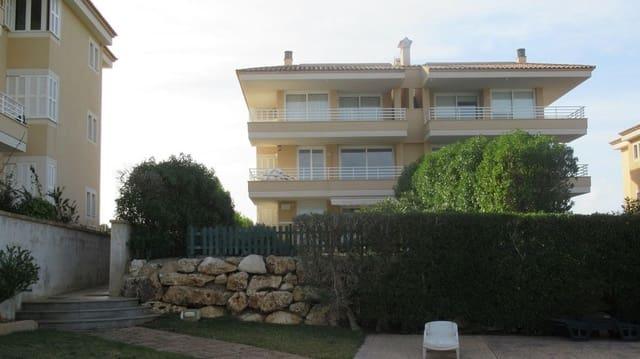 3 slaapkamer Flat te huur in Portocolom met zwembad garage - € 850 (Ref: 5871511)