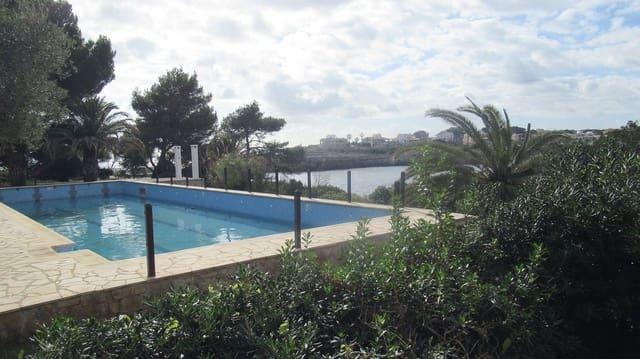 Erhverv til leje i Portocolom med swimmingpool garage - € 950 (Ref: 5871929)