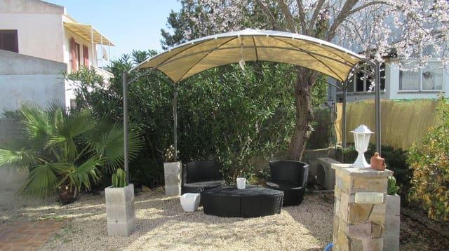 3 makuuhuone Bungalow vuokrattavana paikassa Portocolom - 1 200 € (Ref: 5898222)