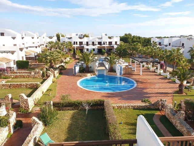 3 soveværelse Villa til salg i Cala d'Or - € 320.000 (Ref: 6129205)