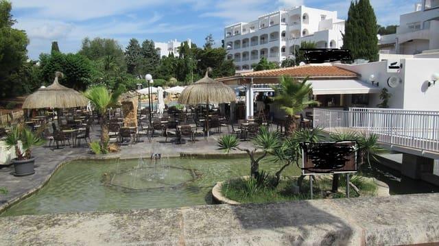 Empresa para arrendar em Cala d'Or - 2 500 € (Ref: 6317341)