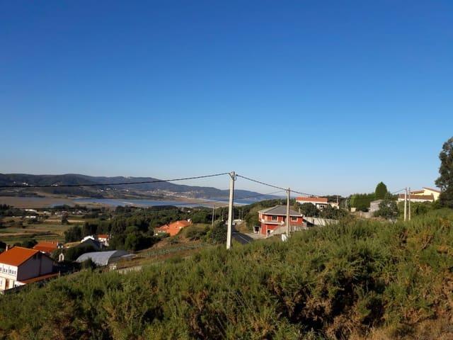 Ubebygd land til salgs i Malpica de Bergantinos - € 35 000 (Ref: 4241418)
