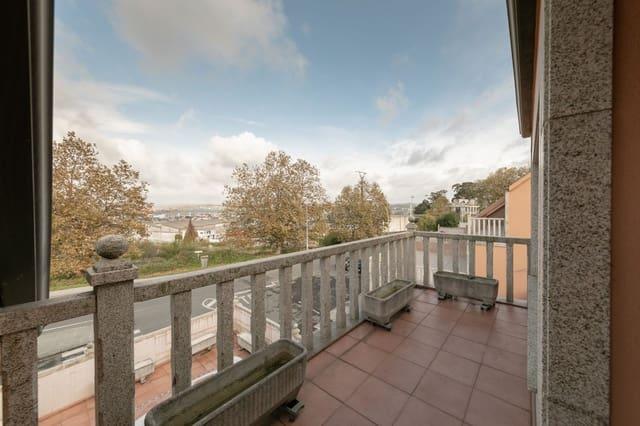 5 slaapkamer Halfvrijstaande villa te koop in A Coruna stad met garage - € 730.000 (Ref: 4280739)