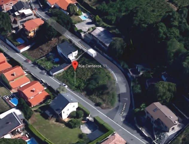 Byggegrund til salg i Oleiros - € 65.000 (Ref: 4826239)