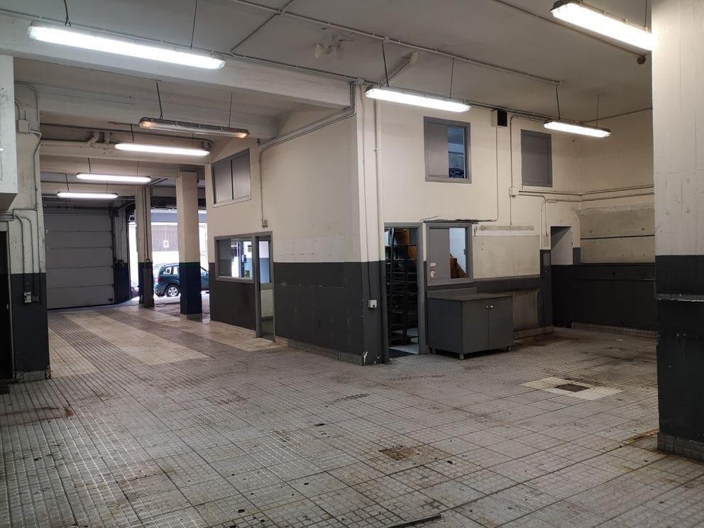 1 sypialnia Komercyjne do wynajęcia w Miasto A Coruna - 2 400 € (Ref: 4863936)