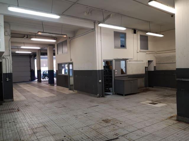 1 soverom Kommersiell til leie i La Coruna by - € 2 400 (Ref: 4863936)