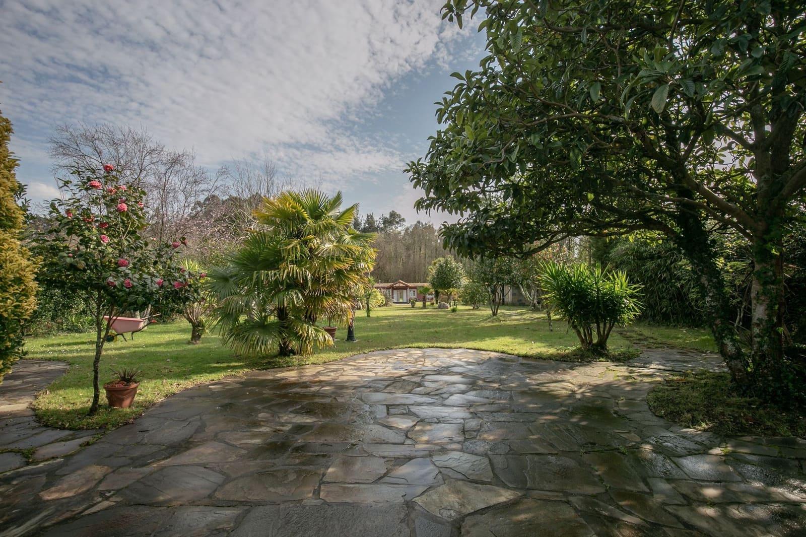3 sovrum Villa till salu i Cambre (Santa Maria) med pool garage - 220 000 € (Ref: 5095670)