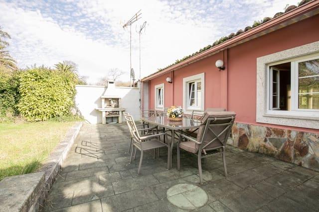 3 soverom Villa til salgs i Cambre (Santa Maria) med svømmebasseng garasje - € 220 000 (Ref: 5095670)