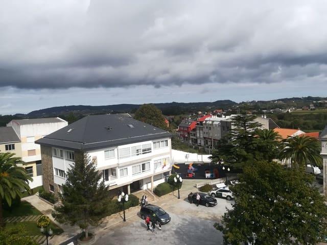 3 sovrum Lägenhet till salu i A Laracha - 114 000 € (Ref: 5632986)