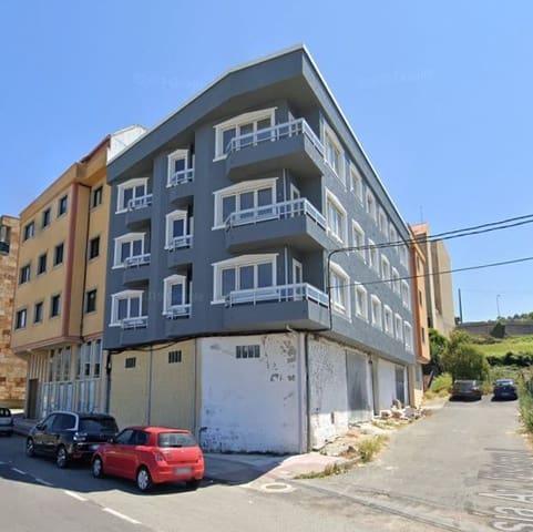 1 soveværelse Erhverv til leje i Arteixo - € 650 (Ref: 5681947)