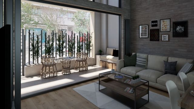 2 sypialnia Dom na sprzedaż w Miasto A Coruna - 105 000 € (Ref: 5692666)